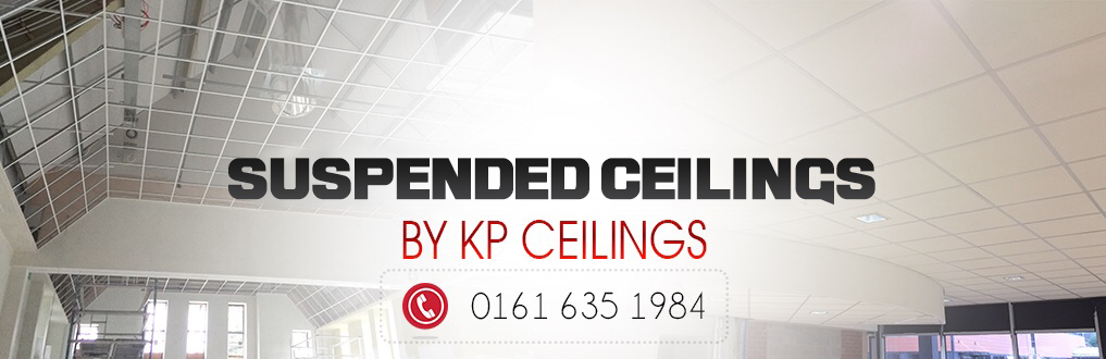 suspended ceilings Manchester
