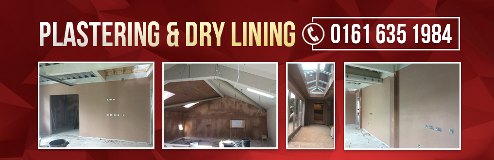 banner plastering and dry lining
