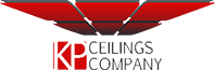 KP Ceilings Company Logo @1x