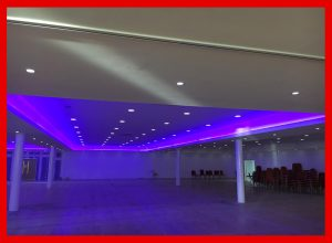 Suspended Ceilings In Manchester