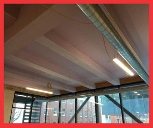 Fire Rated Suspended Ceilings Manchester Kp Ceilings Ltd